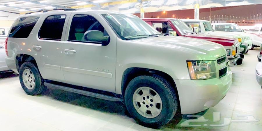 تاهو 2007