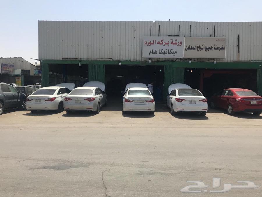 مكاين سوناتا مجدده ضمان (6)اشهر-الرياض