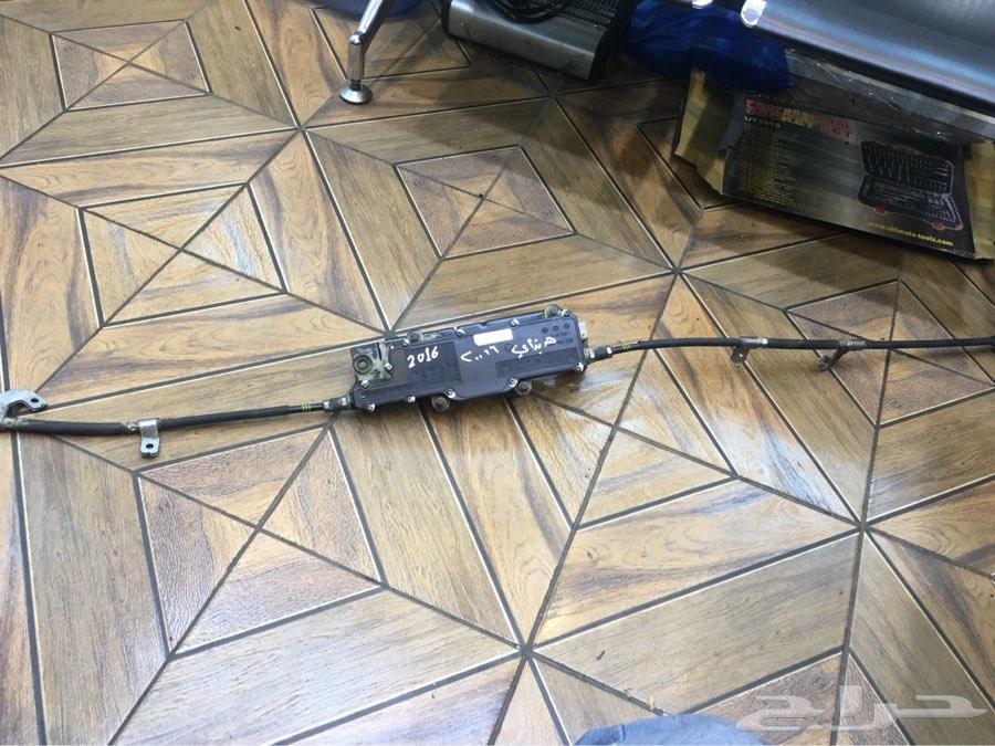 جهاز هاند بريك كهرباء سنتافي