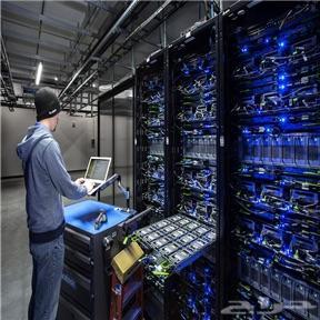 عقود صيانة - شبكات - حاسب الي - سنترال
