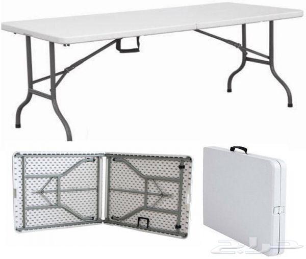 طاولات قابلة للتطبيق عمليه ورائعه