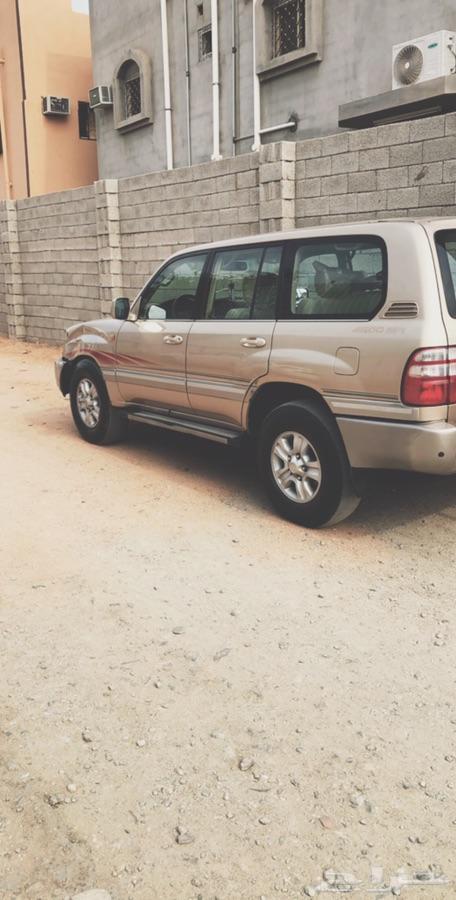 جيب G-XR 2003