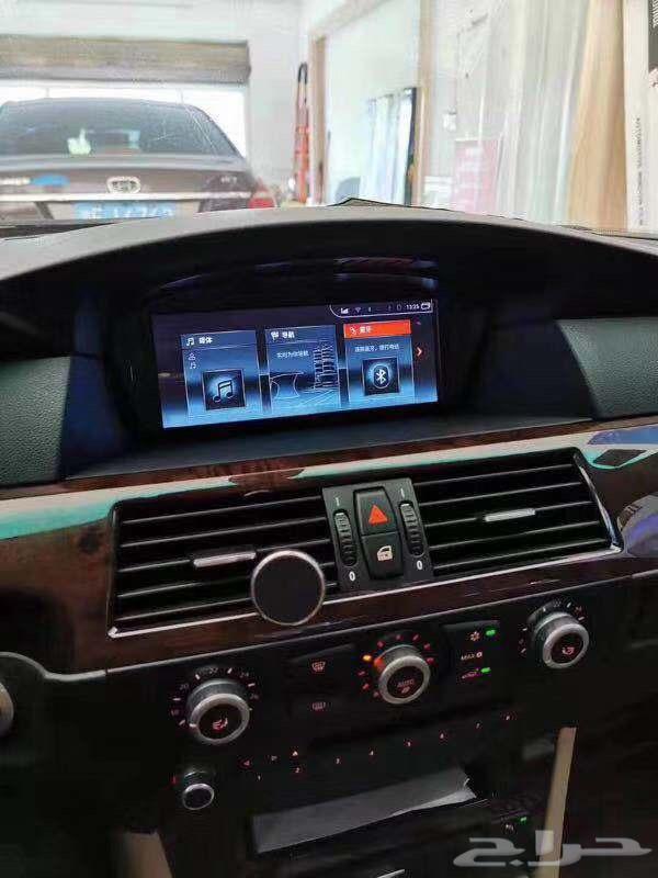 شاشات كامري وجميع انواع السيارات