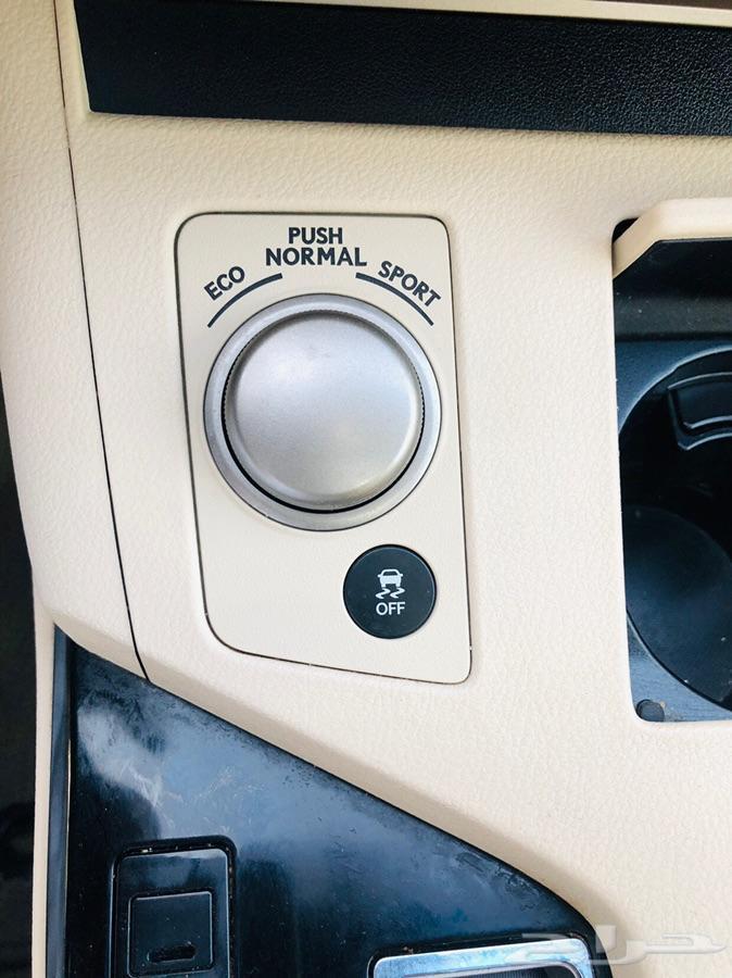 لكزس ES350 2014 (تم البيع ولله الحمد)