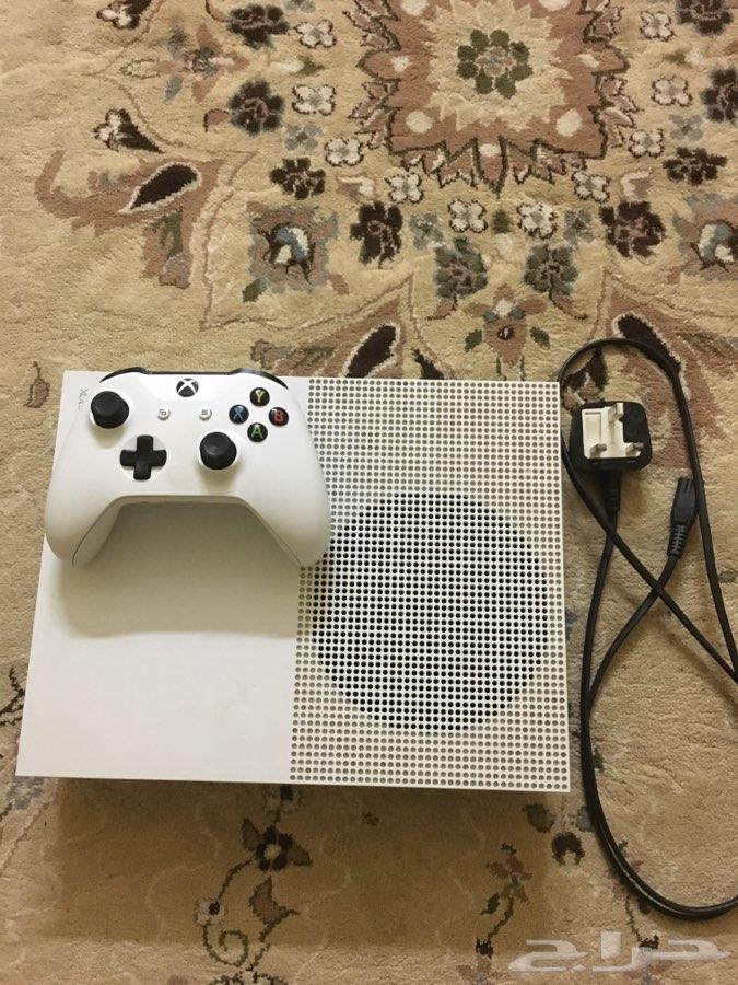 الرياض - Xbox one S   اكس بوكس ون اس