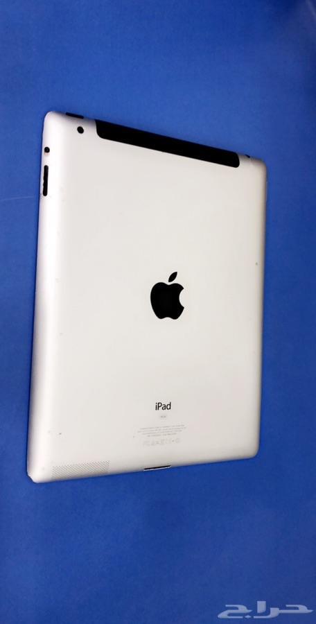 ايباد 2 iPad شريحة