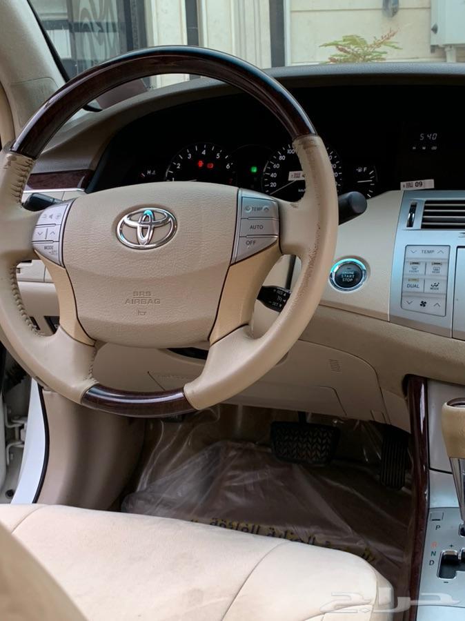 افالون 2009 للبيع