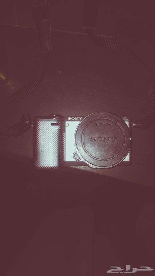 كاميرا سوني sony Nex-5R