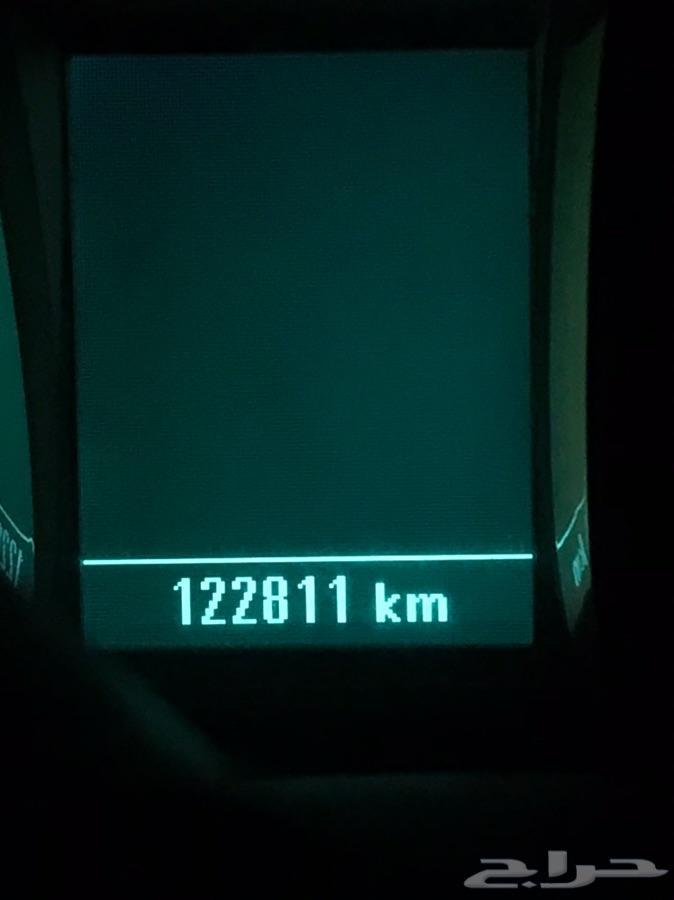 ماليبو 2013 LTZ فل 4سلندر