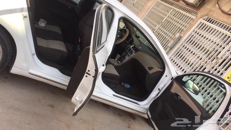 الرياض - سيارة ماليبو  موديل