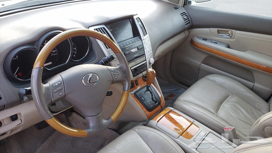 لكزس RX350 2009
