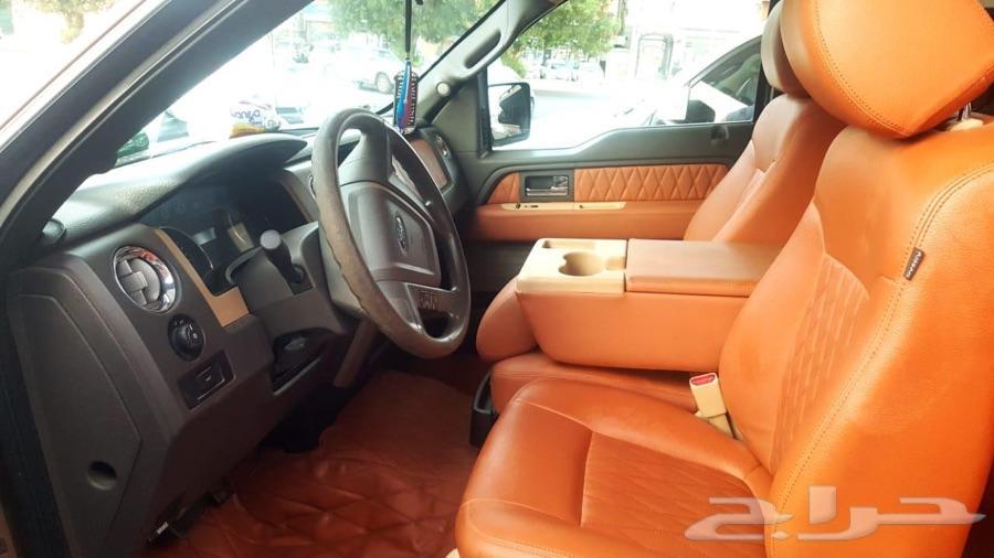للبيع F150 موديل 2012