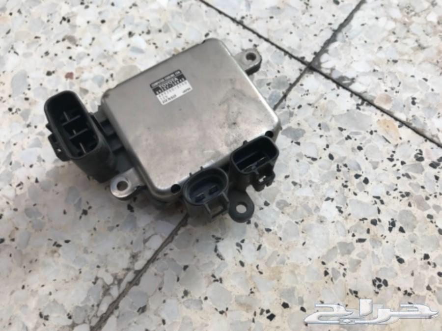اغراض لكزس ls430
