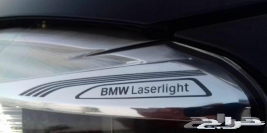 bmw 750 il اندفيجول طلبيه خاصه مخزنه