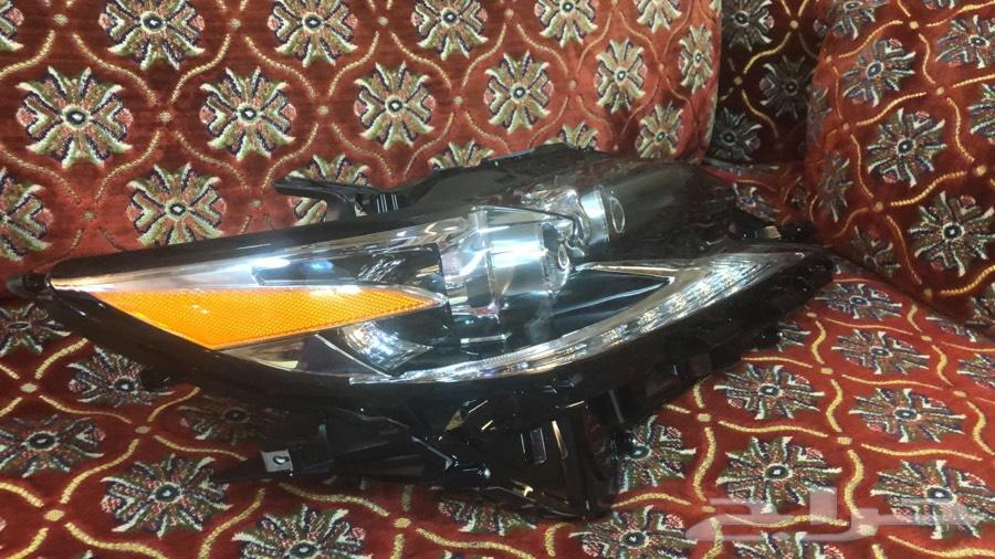 شمعه لكزس ES350 2016