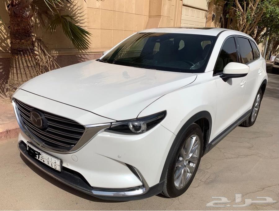 للبيع مازدا CX9 2017