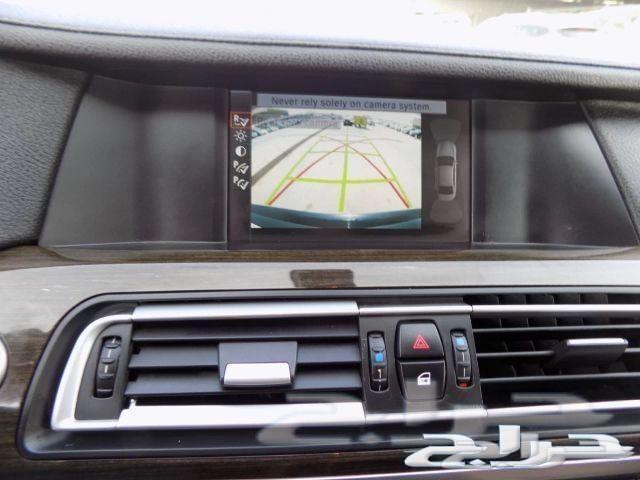 بي ام دبليو. BMW730Li. 2012