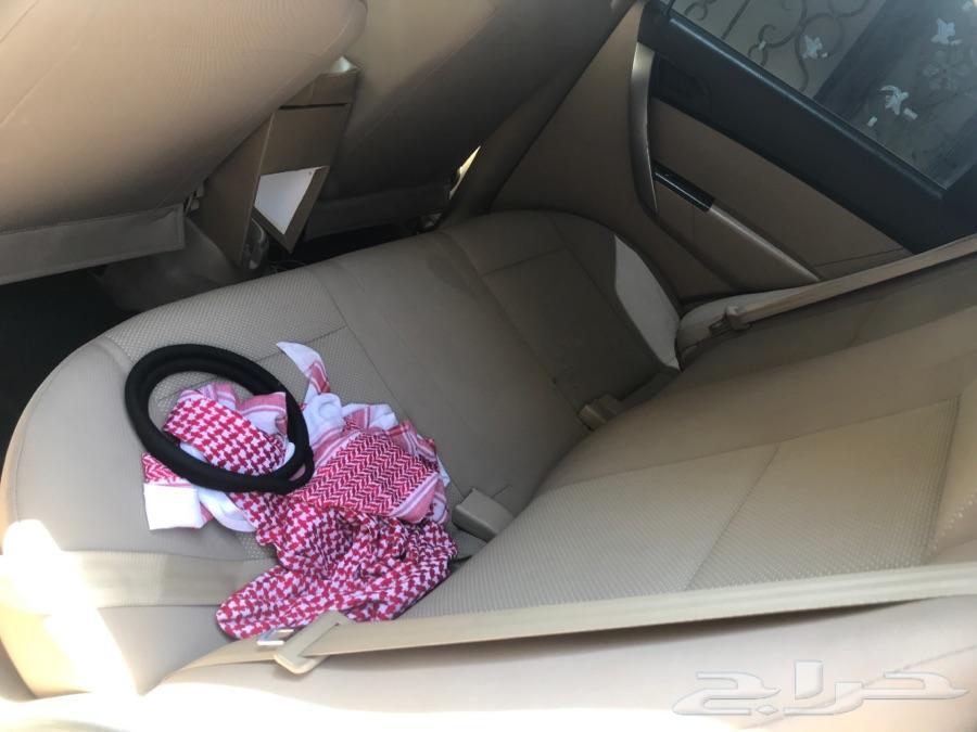 سيارة افيو للبيع موديل 2016