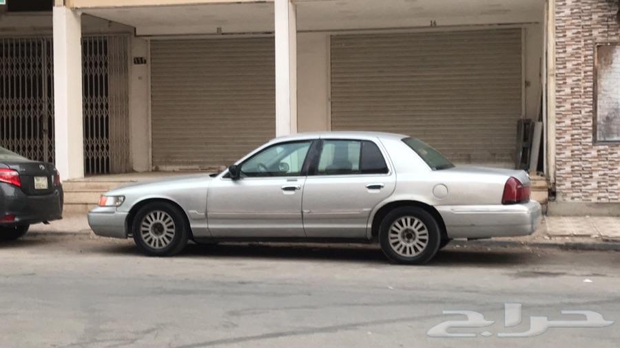 ماركيز للبيع نظييف 2002