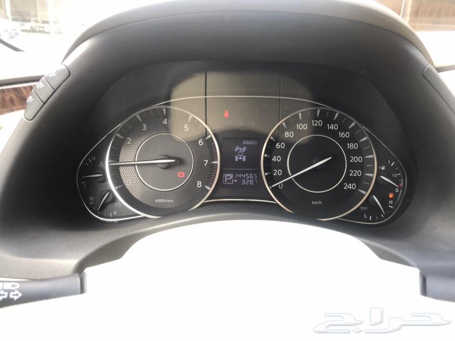 نيسان باترول 2015 SE تم البيع  تم البيع