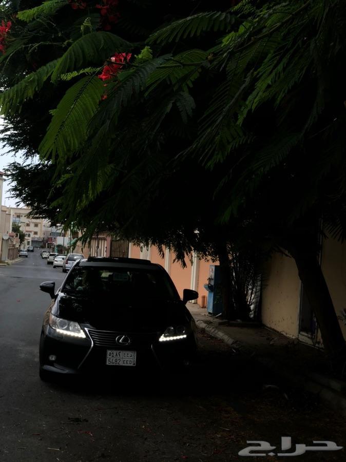 الرياض - لكزس (ES2015 (AAسعودي