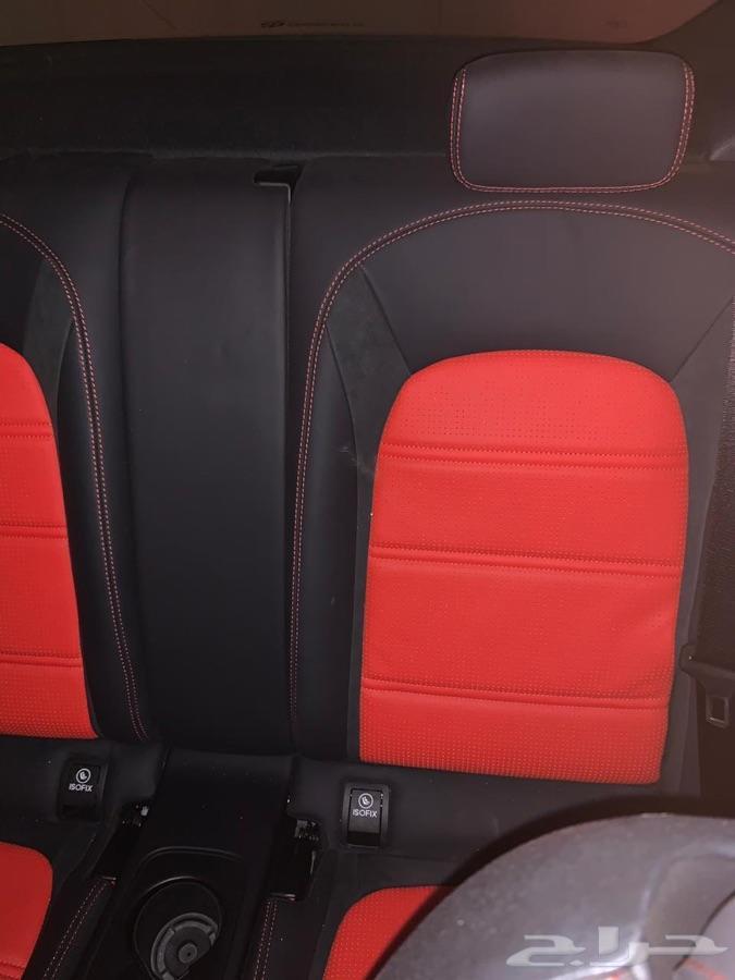 للبيع مرسيدس C63s2018 coupe