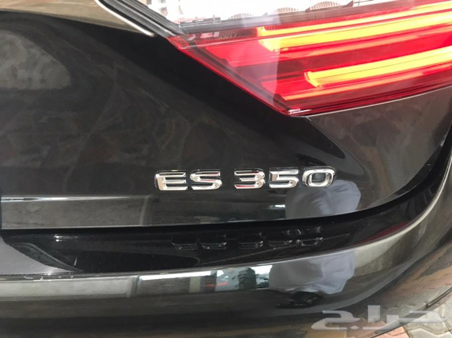 لكزس 350 ES ( تم البيع )