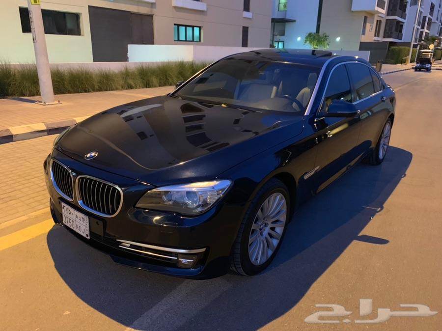 2014 BMW  730 للبيع