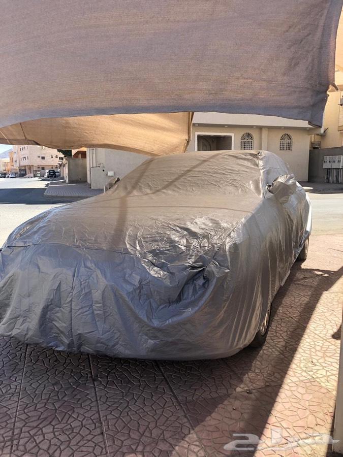 غطاء شراع حماية لسيارات مبطن قطن الاصلي