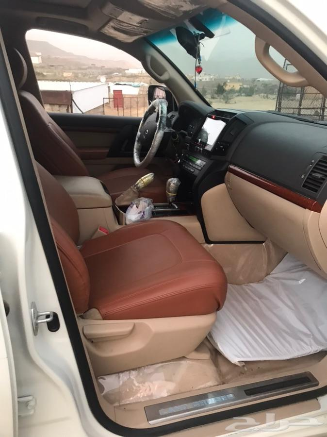 جكسار 60 عام سعودي ماشي 199000 للبيع