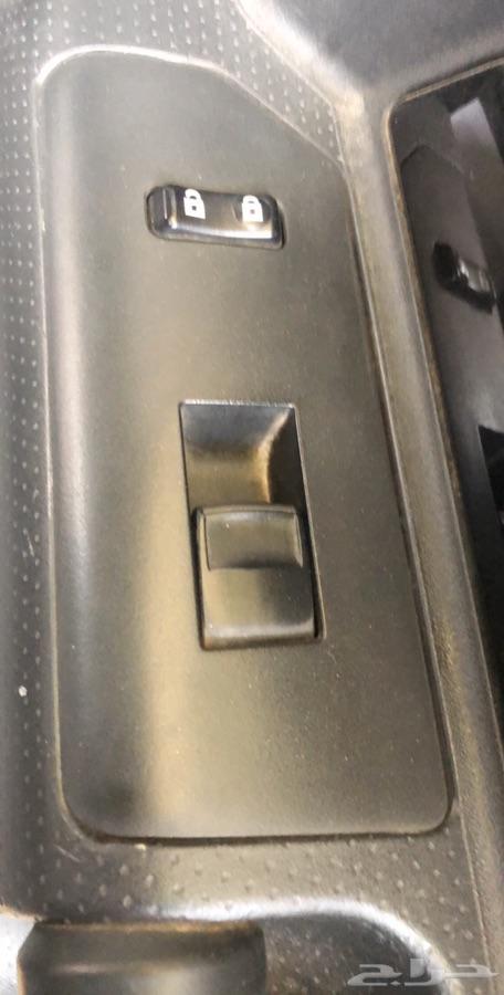مفتاح دريشة تويوتا