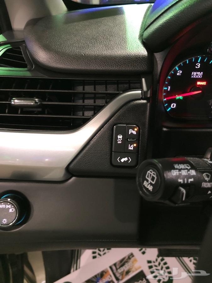 شفرولية تاهو 2015 معرض الشلبي للسيارات
