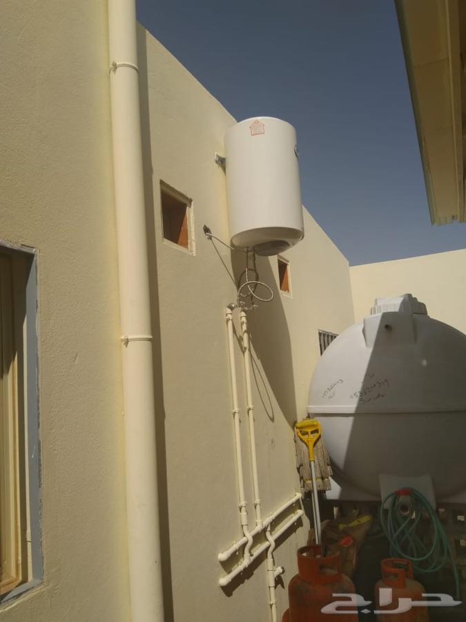 غرف سكن عمال كامب في حرض