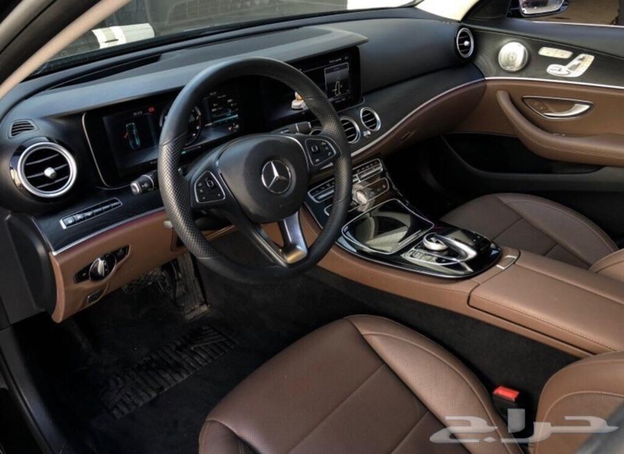2017 Mercedes E300 Kit AMG