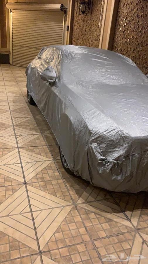 غطاءحماية لجميع السيارات