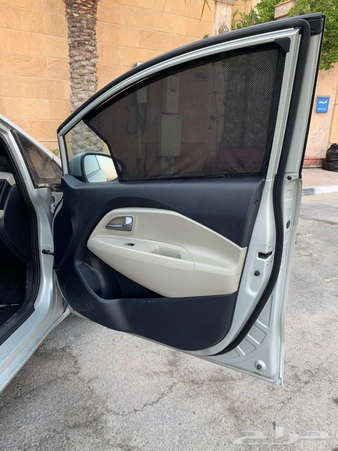 تفصيل ستائر سيارات هوندا اكورد 2018