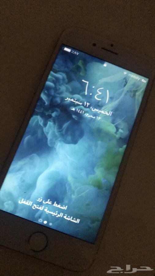 جوال ايفون 7 للبيع