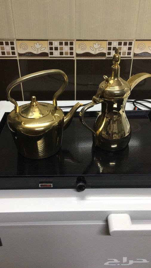 للبيع سخان قهوه وشاهي