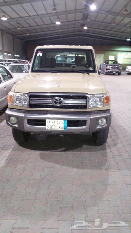 تويوتا شاص موديل 2010 سعودي