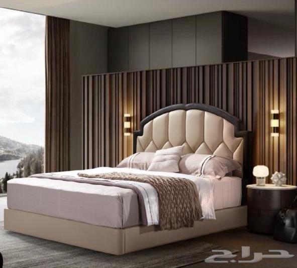 سرير 180  200 سم