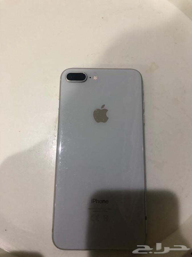 بيع ايفون 8 بلس