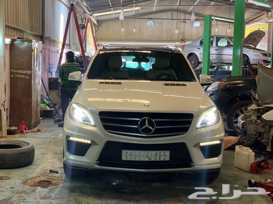 مساعدات هيدروليك-صيانة سيارات اوربيه