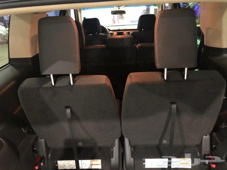 فورد فلكس 2014 SE معرض الشلبي للسيارات