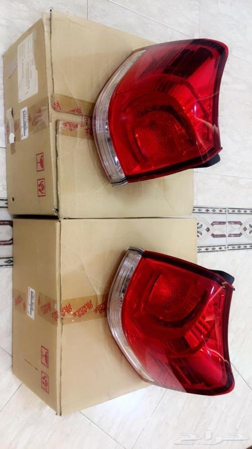 اسطب خلفي جيب (GXR) موديل 2010 للبيع