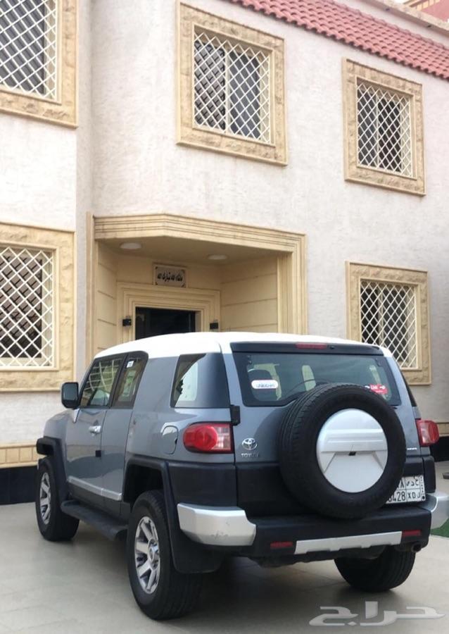للبيع أف جي 2014 سعودي