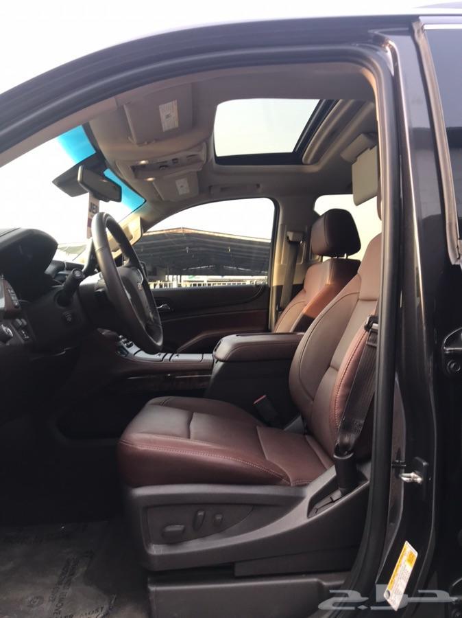 تاهو LTZ موديل 2015 فل الفل ( تم البيع )