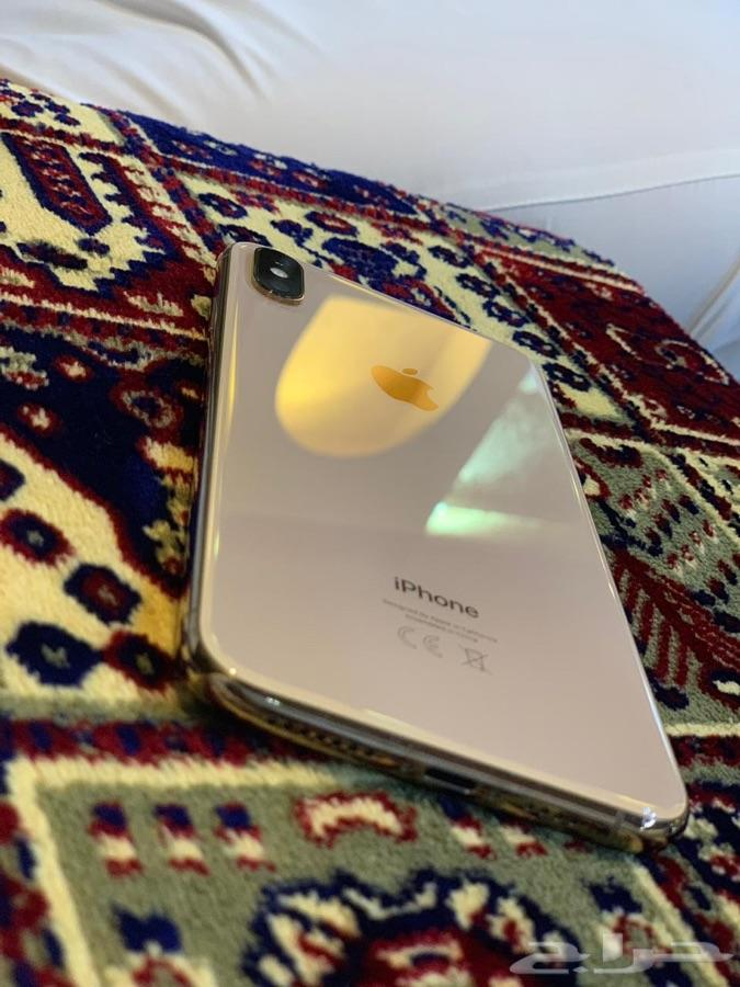 ايفون اكس ماكس iPhone x Max 256GB