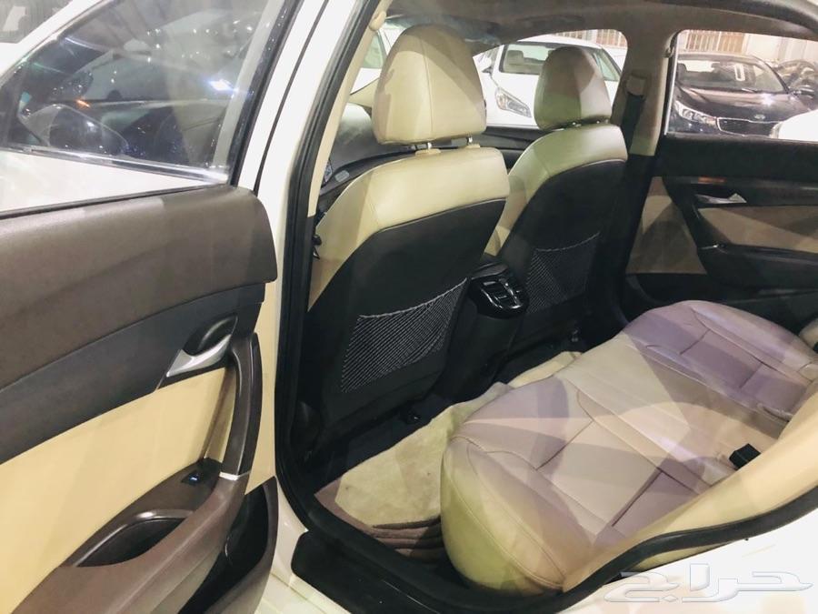 تم اللبيع هونداي i40 2016 تم البيع