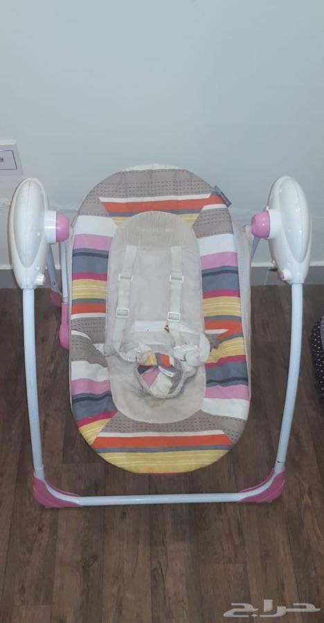 مستلزمات للمواليد من 1 - 8 أشهر