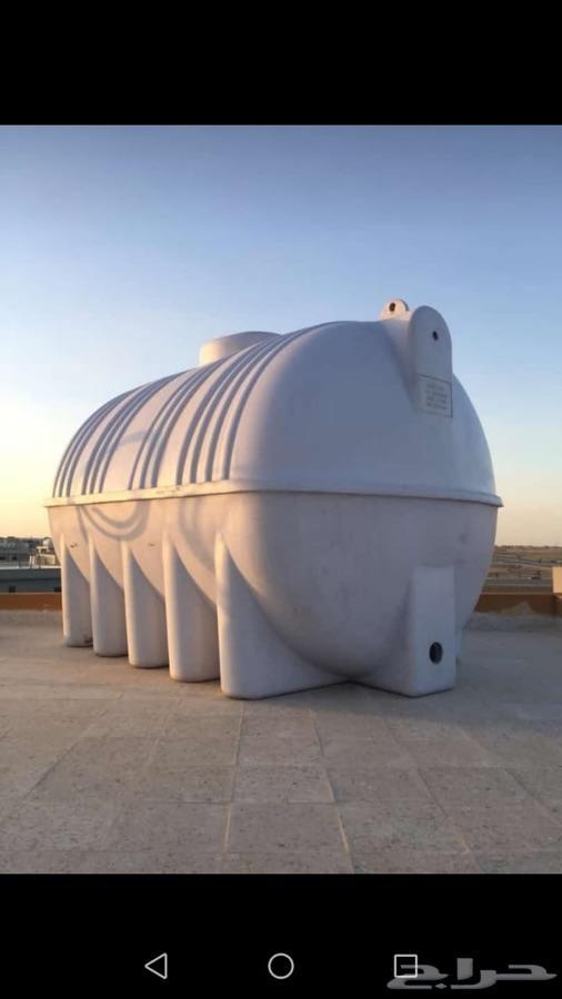شركة المهيدب لصناعة خزانات المياه